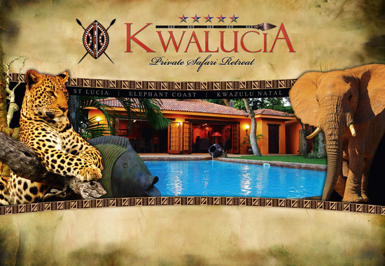Kwalucia Private Safari Retreat