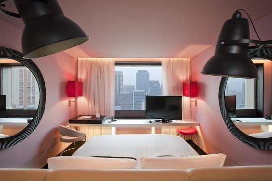 THE PLAZA Seoul, Autograph Collection: Deluxe Room