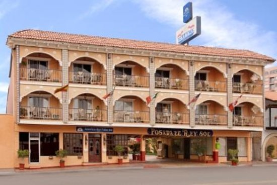 Photo of Americas Best Value Inn - Posada El Rey Sol Ensenada
