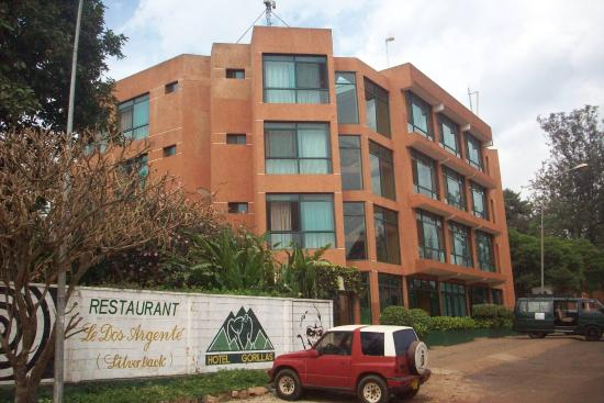 Photo of Hotel Gorillas Kigali