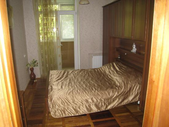   : Bedroom