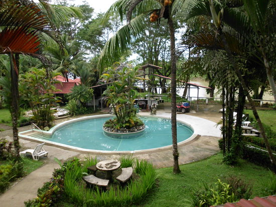 Rio Lindo Resort