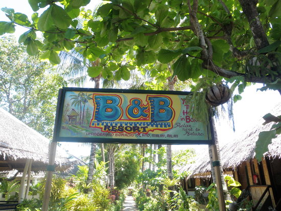 B&B Beach Resort