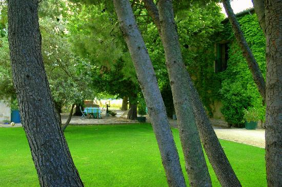 301 moved permanently for Espaces verts du languedoc