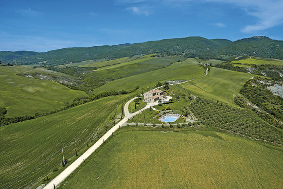 Agriturismo Cacciamici