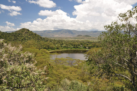 Naivasha attractions