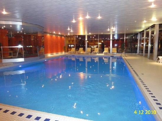 fresh swimming pool of hotel beau rivage interlaken picture of lindner grand hotel beau rivage