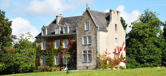 Manoir de Lanroz