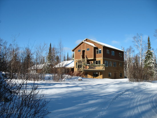 Photo of Pincushion Mountain Bed and Breakfast Grand Marais