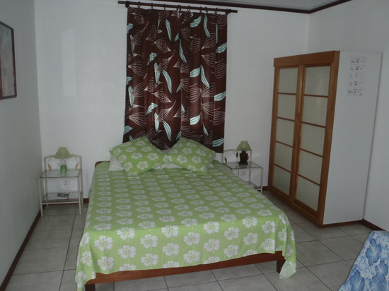 Photo of Pension Opeha Raiatea