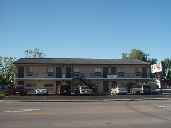 Photo of Star Motel Macomb