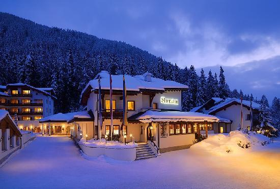 Photo of Sheraton Davos Hotel Waldhuus