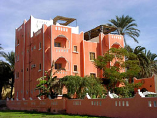 El Fayrouz: Fayrouz Hotel