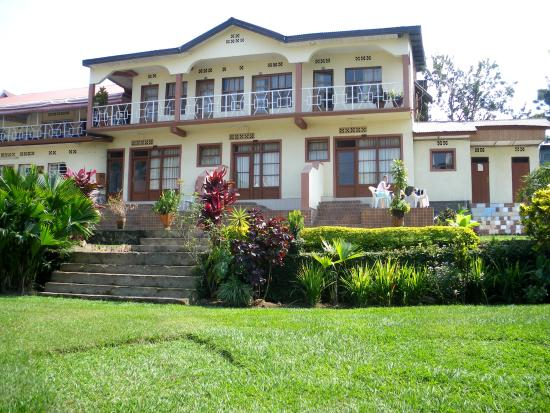 Gisenyi hotels