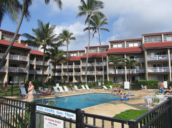 Kapaa Shores