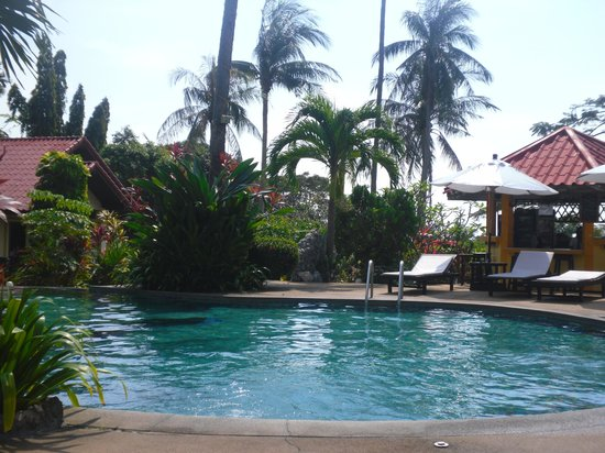 Mango Village Hotel: Pool