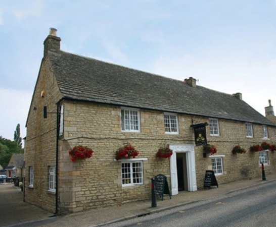 Queens Head Inn Nassington
