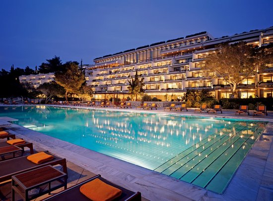 Westin Athens Astir Palace Beach Resort