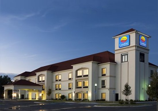 Photo of Comfort Inn & Suites Savannah Airport