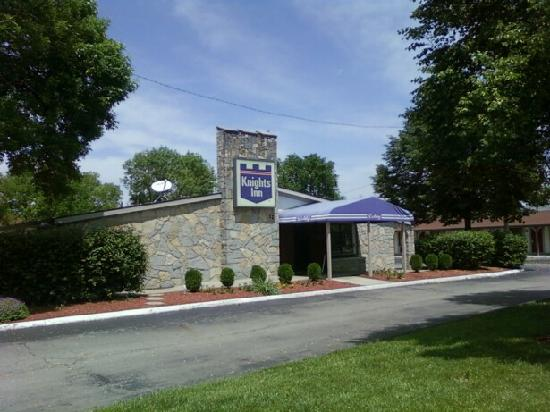 Photo of Knights Inn Westerville