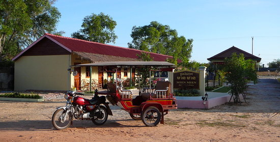 Photo of Mien Mien Sihanoukville