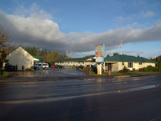 Photo of Corvallis Budget Inn