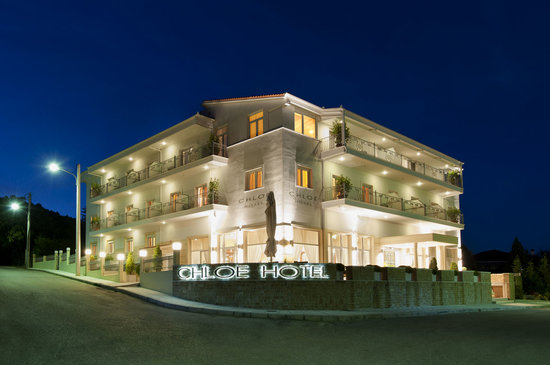 Photo of Chloe Hotel Kastoria