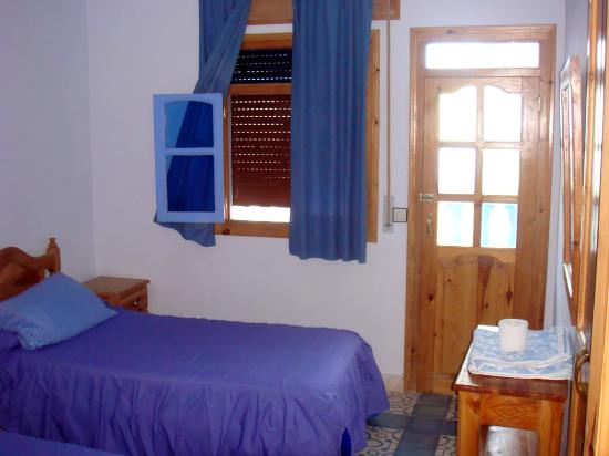 Photo of Hotel Alkalaa Chefchaouen