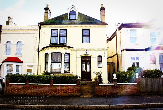 Photo of Atini Guest House London