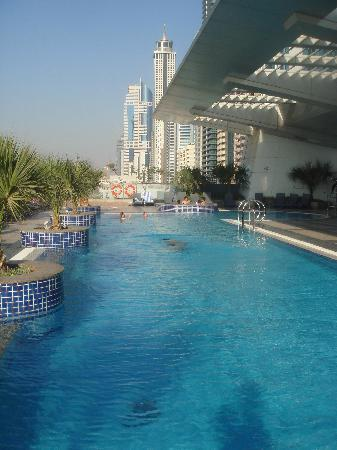 Chelsea Tower Hotel Apartments: Pool