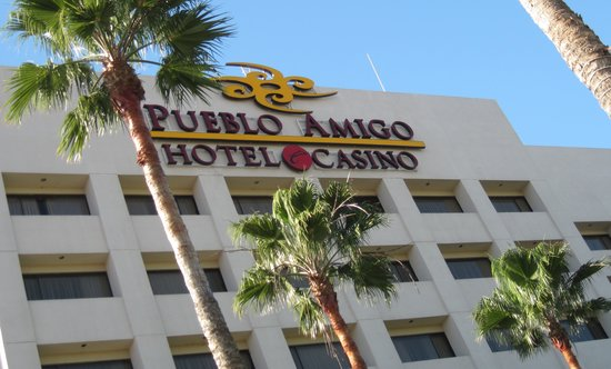 Hotel Pueblo Amigo Plaza & Casino