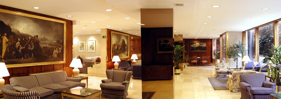 Gran Versalles Hotel