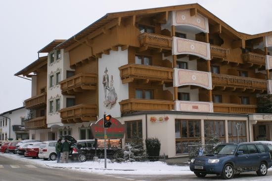 Photo of Alpenhotel Tirolerhof Fulpmes