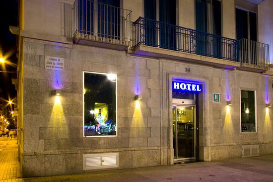 Hotel 54 Barceloneta