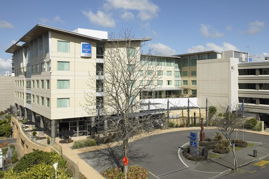Photo of Novotel Hamilton Tainui