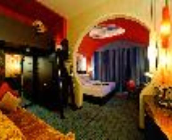 Resorts World Sentosa - Festive Hotel: Festive Hotel Thumbnail