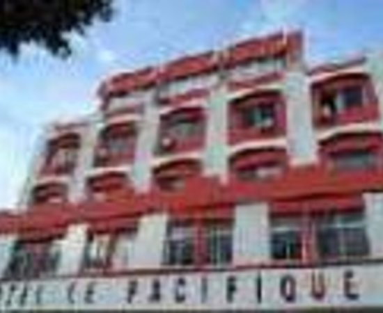 Photo of Hotel Le Pacifique Antananarivo