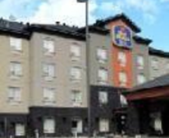 Best Western Plus The Inn at St. Albert Thumbnail
