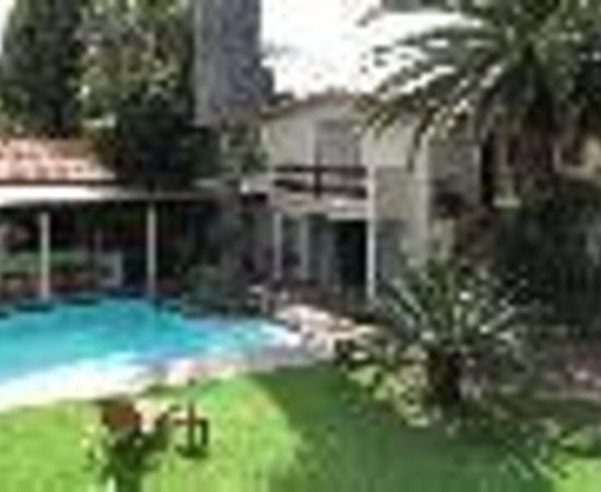 Photo of Palm Grove Bed & Breakfast Johannesburg