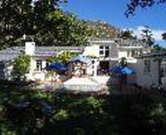 Photo of Feathers Guest House Hout Bay