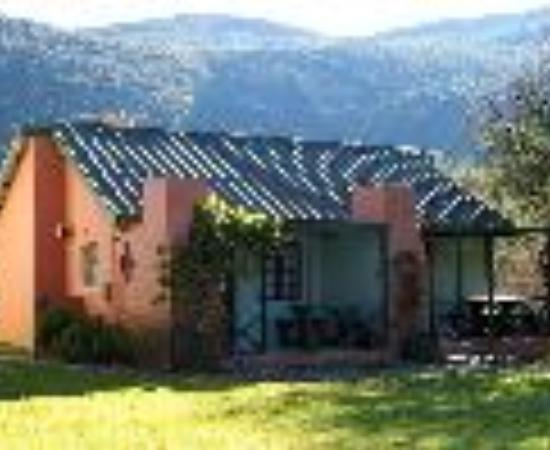 Rainbow Glen Self-Catering Guest Cottages Thumbnail
