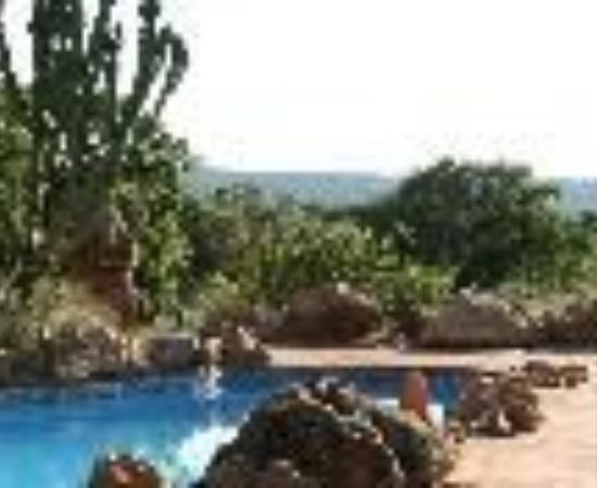 Vaalwater, south africa: izintaba private game reserve thumbnail