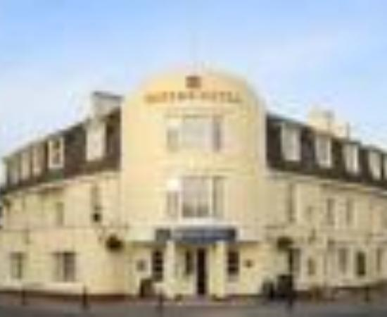 Photo of Best Western Queens Hotel Newton Abbot