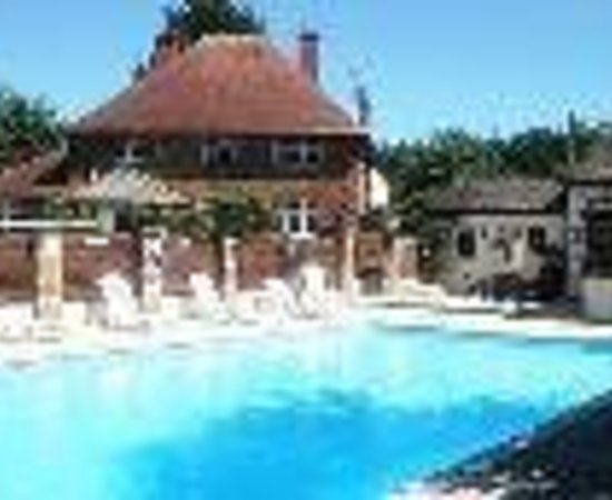 Indoor Pool Picture Of Taunton Somerset Tripadvisor