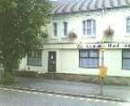 Photo of The Columbia Hotel Wellingborough