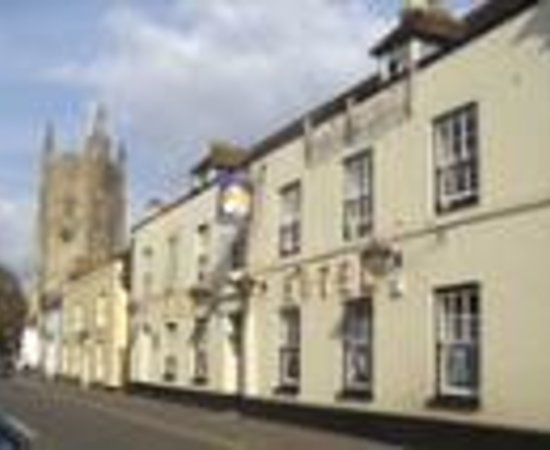 Photo of George Hotel Lydd
