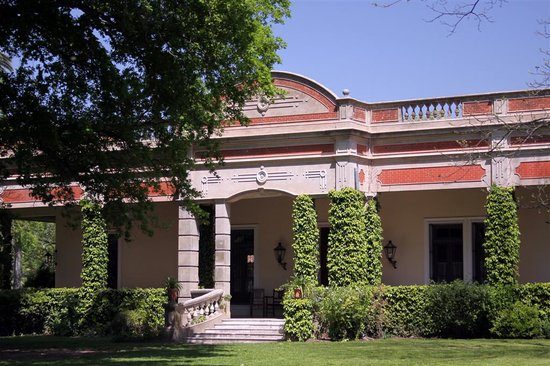 Estancia El Ombu de Areco