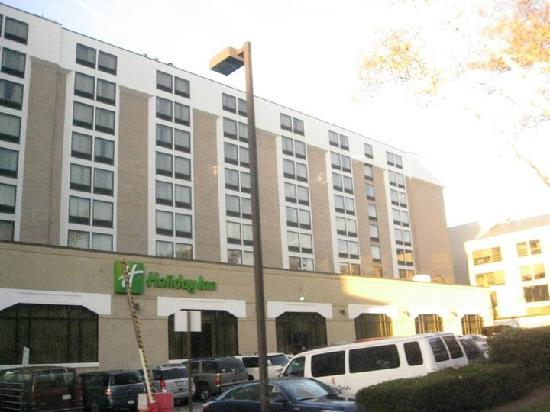 Wyndham Pittsburgh University Center: Hotel