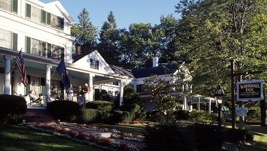 Whitehall Inn