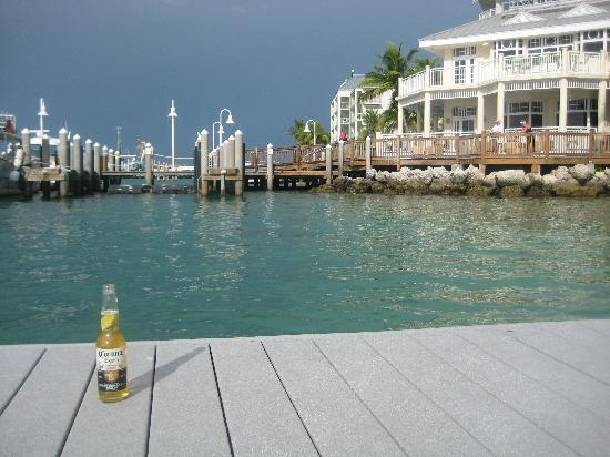 Hyatt Key West Resort and Spa: Need I say more?